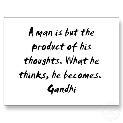 gandhi_thoughts_postcard