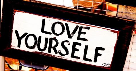 LOVE-YOURSELF-s