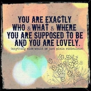 you-are-lovely